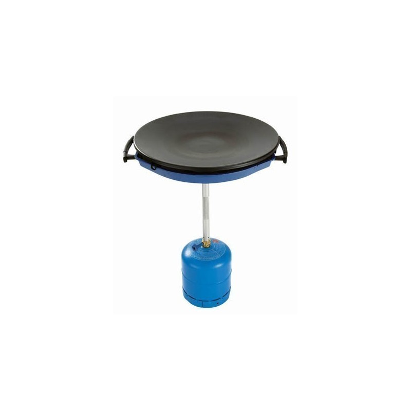 WOK POUR PARTY GRILL MAX 75376