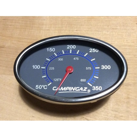 THERMOMETRE POUR BARBECUE 1 SERIES / 2 SERIES COMPACT / 3 SERIES / CLASS 3 / 4 SERIES / CLASS 4 / PG600 CAMPINGAZ 5010002634