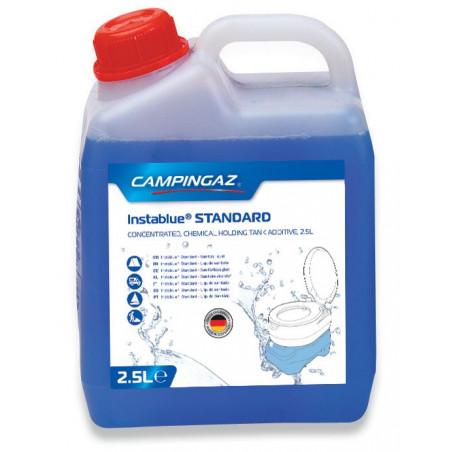 PRODUIT DESINFECTANT POUR WC DE CAMPING INSTABLUE STANDARD - 2.5 litres - CAMPINGAZ