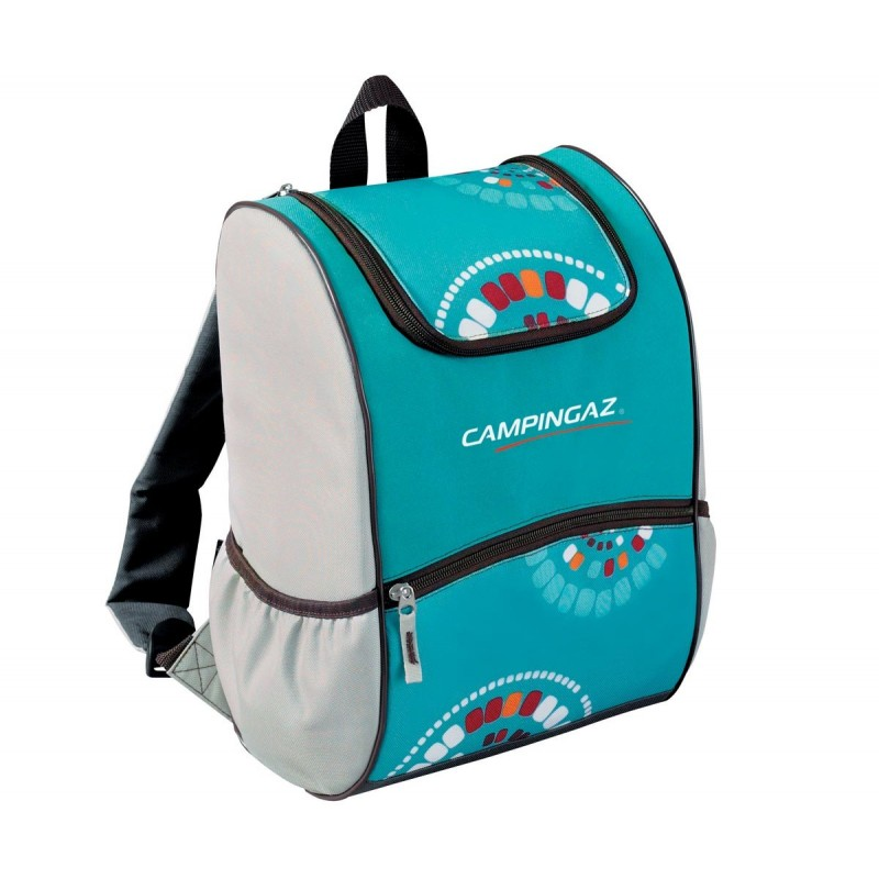 SAC A DOS ISOTHERME DAY BACKPACK 9 LITRES ETHNIC CAMPINGAZ