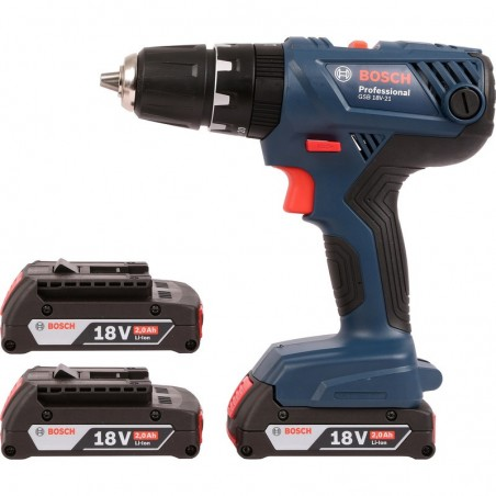 LOCATION PERCEUSE / VISSEUSE BOSCH PROFESSIONAL GSB 18V21