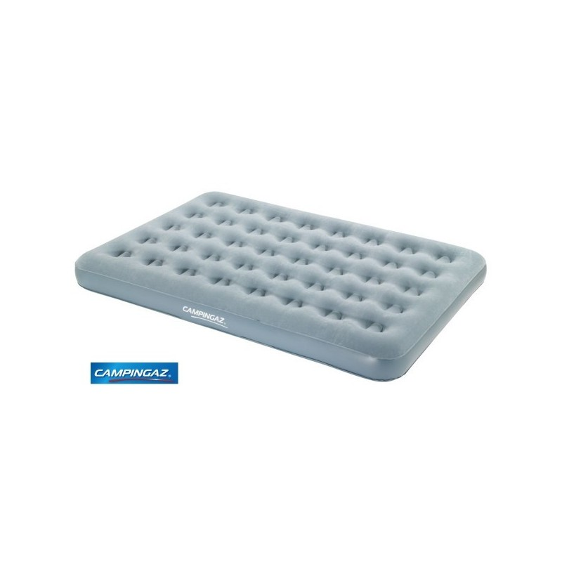... Matelas, couchage > MATELAS DAPPOINT GONFLABLE QUICKBED DOUBLE BLEU